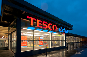 Tesco Extra, Beeston (Nottingham)