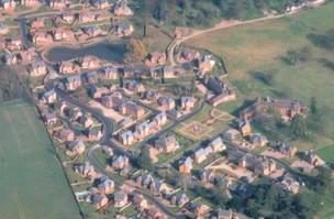 St Mary's Park, Burghill