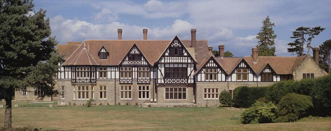 Roffey Park, Horsham