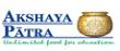 Akshaya Patra UK logo