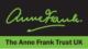 The Anne Frank Trust logo