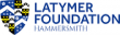 The Latymer Foundation Class of 2026 Bursary logo