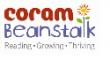 Coram Beanstalk logo