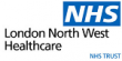 London North West University Healthcare NHS Covid-19 Staff Well-Being Appeal logo