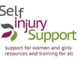 Self Injury Support logo